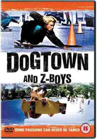 Dogtown And Z Boys [UK IMPORT]