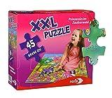 Noris Spiele 606034961 PrinzessIn Riesenpuzzle 45 Teile