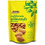 Tulsi California Almonds Premium, 200g