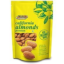 Tulsi California Almonds, 500g