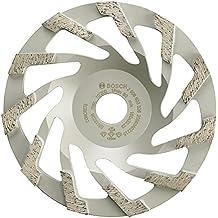 Bosch 2 608 603 326 - Muela de vaso de diamante Best for Concrete - 150
