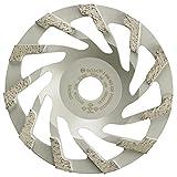 Bosch Professional Diamanttopfscheibe Best für Concrete, 150 x 19/22,23 x 5 mm, für Hilti DG 150, 2608603326