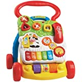 Vtech Baby 80-077074 - Spiel- und Laufwagen Special Edition