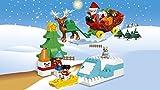 LEGO 10837 DUPLO Santa's Winter Holiday