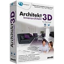 Architekt 3D Innenarchitekt  (MAC)