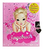 TOPModel 6653 - Depesche Tagebuch mit Schloss, sortiert