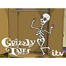 Grizzly Tales for Gruesome Kids