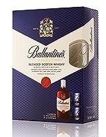 Ballantines Finest Blended Scotch Whisky, 70 cl