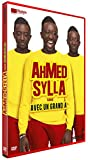 Ahmed Sylla : Avec un grand A / Ahmed Sylla | Sylla, Ahmed. Scénariste