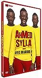 Ahmed Sylla : Avec un grand A / Ahmed Sylla | Sylla, Ahmed. Scénariste