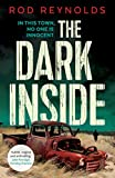 Image de The Dark Inside (A Charlie Yates mystery)