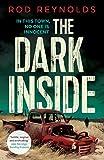 Image de The Dark Inside (A Charlie Yates mystery)