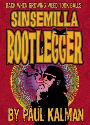 Sinsemilla Bootlegger Cover Image