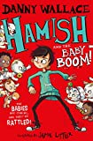 Hamish and the Baby BOOM! (Hamish 4)