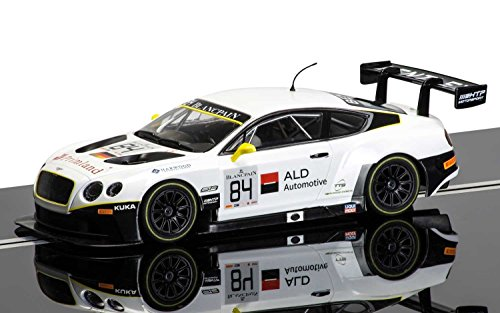 Scalextric - C3714 - Bentley Continental GT3