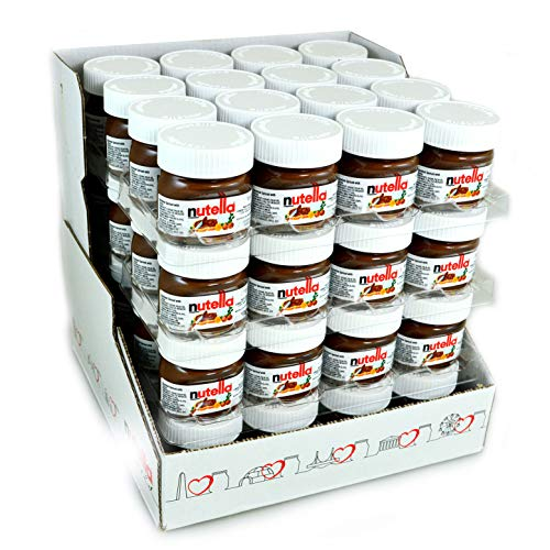 Beta BS80918 Nutella Mini-vetro per negozio