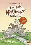Produkt-Bild: Das große Nöstlinger Lesebuch: Geschichten für Kinder. Mit vielen Bildern