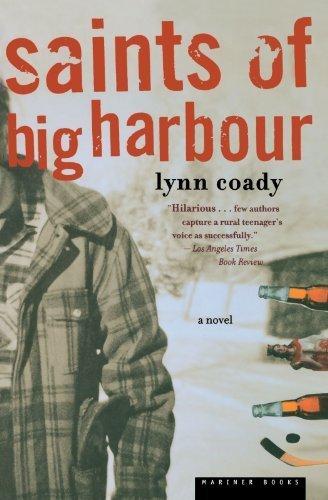 Saints of Big Harbour: A Novel by Lynn Coady (2003-11-12)