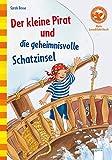Der kleine Pirat und die geheimnisvolle Schatzinsel: Der Bücherbär: Mein...