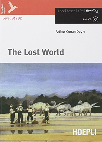 The lost world. Con CD-Audio (Letture in lingua)