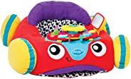 Playgro Music and Lights Comfy Car for Baby Infant Toddler - Multi Color