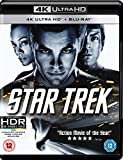 Star Trek (2009) [Blu-ray] [2017]