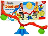 BSD Karusselwippe 28881Q - Kinderwippe - Karussell Wippe - Seesaw Playset