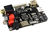 Angelelec DIY Open Sources, Expansion Shield X600 for Raspberry Pi B+/2B/3B, This is a Highly Cost-Effective Multimedia Hat Compatible With the Raspberry Pi Model B+, Raspberry Pi 2 Model B