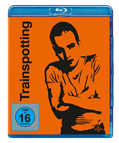 Trainspotting - Neue Helden [Blu-ray]