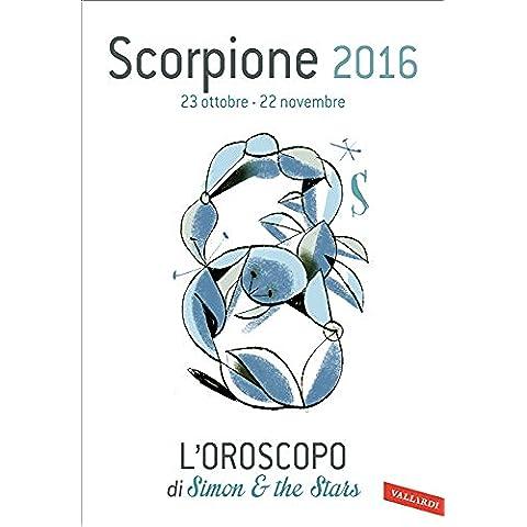 Scorpione 2016: L