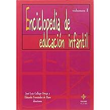 Enciclopedia de Educación Infantil: 2