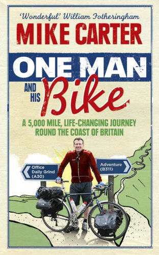 One Man and His Bike por Mike Carter
