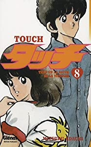Touch Edition simple Tome 8