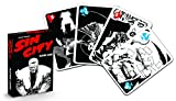 Dark Horse Deluxe sin City Playing Cards Second Edition