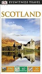 DK Eyewitness Travel Guide: Scotland 2016