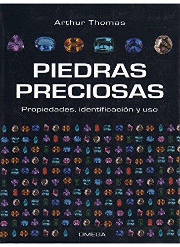 PIEDRAS PRECIOSAS (GUIAS DEL NATURALISTA-ROCAS-MINERALES-PIEDRAS PRECIOSAS) por A. THOMAS