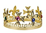 Boland 64551 Krone Royal King mens One Size