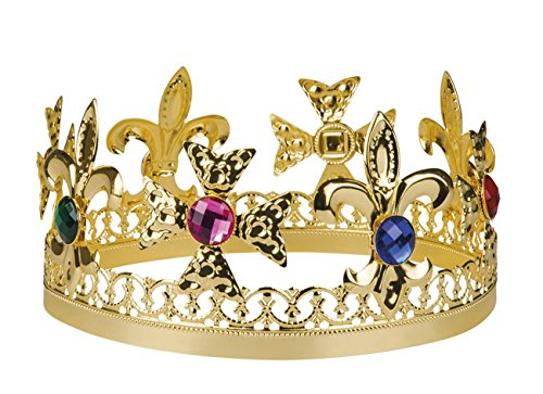 Boland 64551 Krone Royal King, Mens, One Size