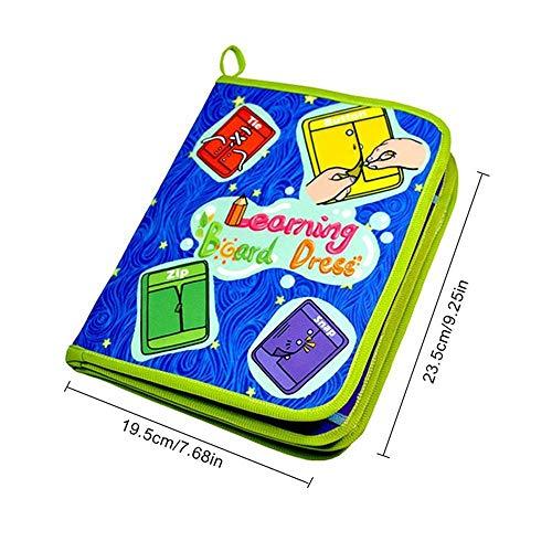 Zoom IMG-2 foonee libro educativo per l