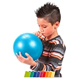 Overball 25 cm, Over Ball Yoga Pilates Gymnastik Rücken Therapieball Übungsball