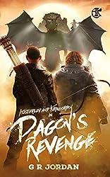 Dagon's Revenge (Austerley & Kirkgordon Book 3)