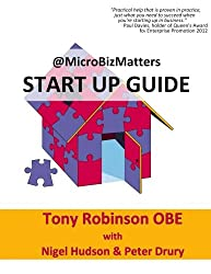 @MicroBizMatters START UP GUIDE: Volume 1