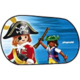 Playmobil 2 parasoles laterales (lote de 2) Mesh talla XL color azul