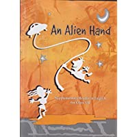 An Alien Hand - Supplementary Reader in English for Class - 7  - 754
