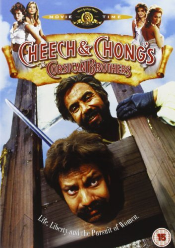 Cheech & Chong's The Corsican Brothers by Cheech Marin