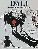 Salvador Dali, Das druckgraphische Werk, Bd.2, Oeuvrekatalog der Lithographien und Holzstiche 1956-1980 - Salvador Dalí