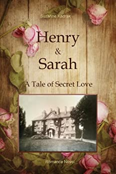 Henry & Sarah (English Edition) von [Kadrak, Suzanne]