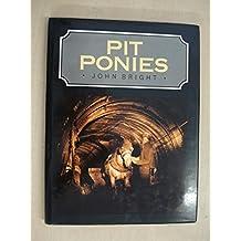 Pit Ponies