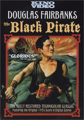 Black Pirate [Import USA Zone 1]