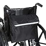 Rollstuhl-Aufbewahrungstasche, für Mobilitätshilf, Rollstuhl-Zubehör, für ältere Menschen, Senioren, behinderte Menschen